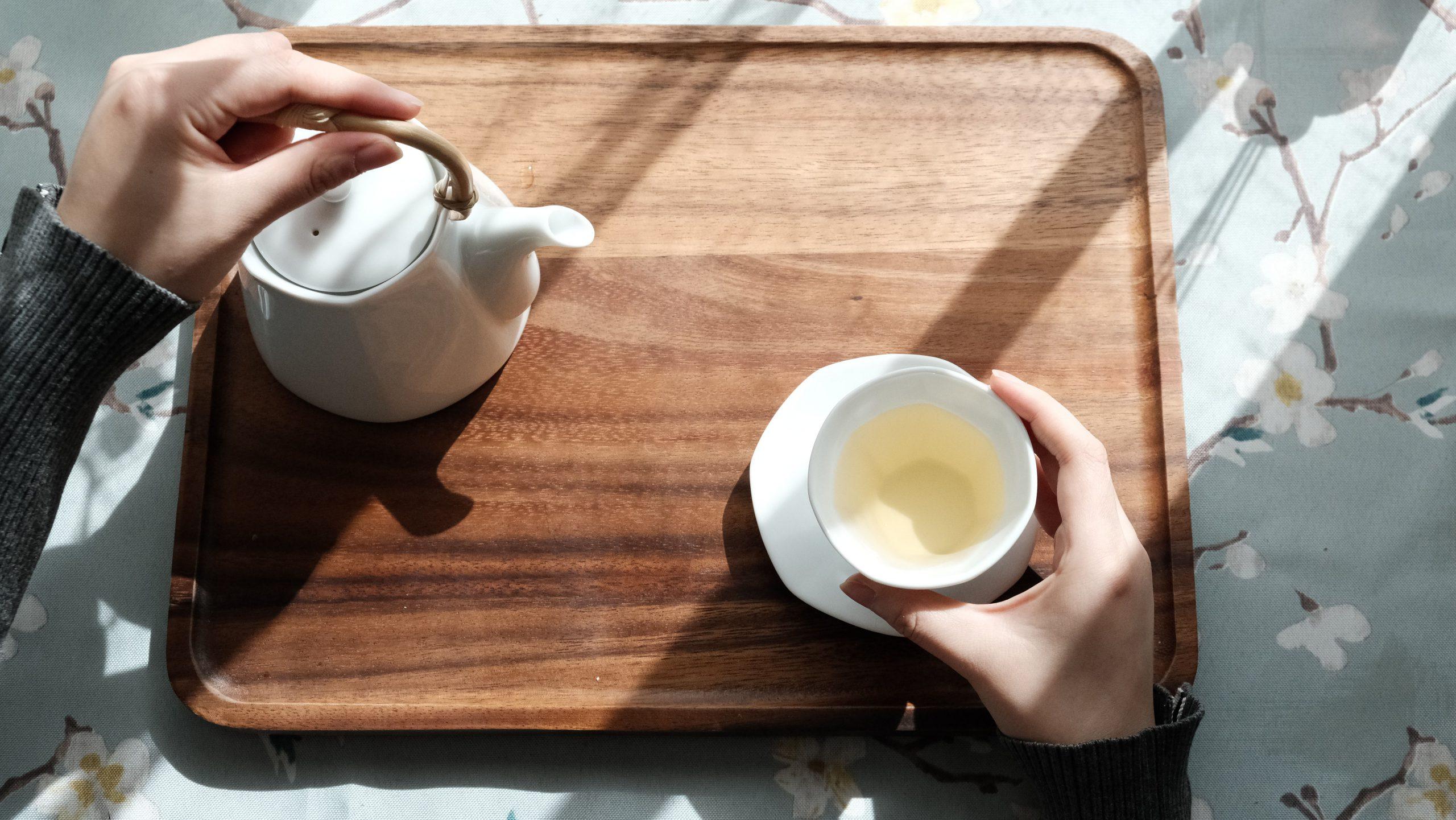 Trà shan tuyết cổ thụ tà xùa không còn chỉ là một thức uống mà đã trở thành một nét văn hóa.